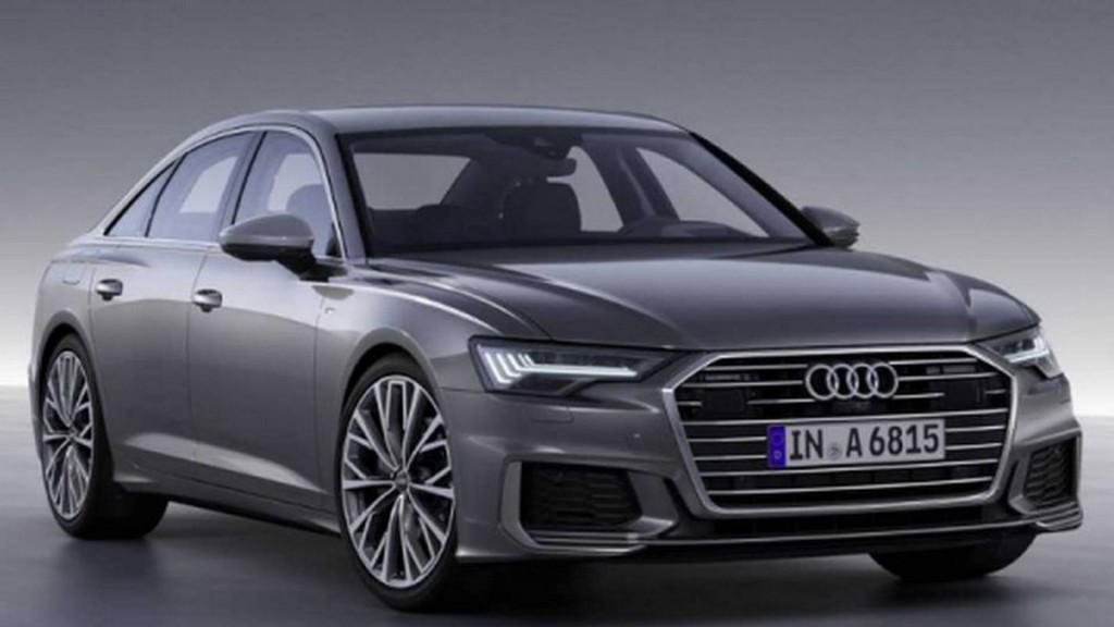 2019 Audi A6, 2019 Lexus UX, Hyundai Kona Electric: Whatu0027s New @ The Car  Connection