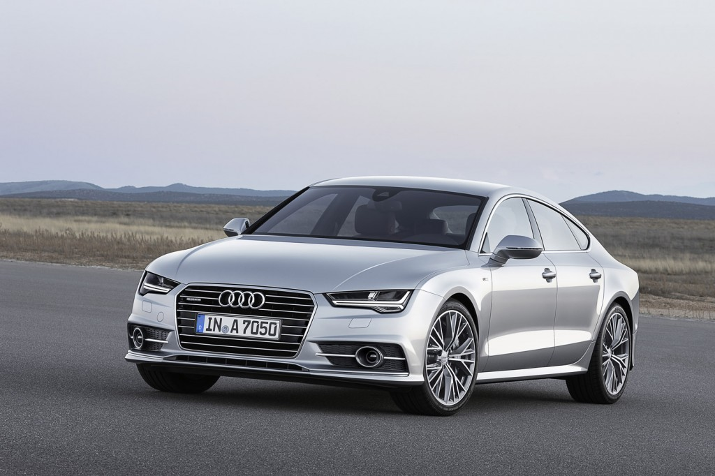 May Car Sales Prices Continue To Rise As Loan Terms Lengthen - Audi car loan