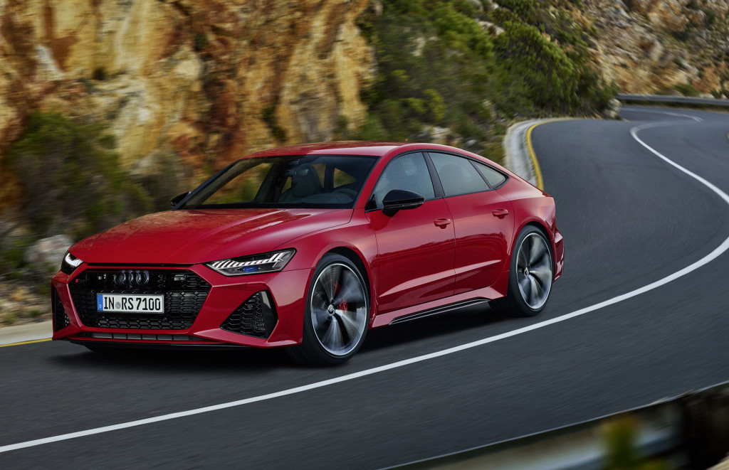 Coming to America: Performance cars, rugged SUVs, and plug-ins debut in Frankfurt