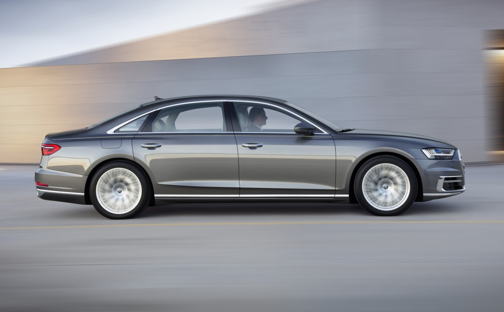 Image: 2019 Audi A8 L, size: 1024 x 634, type: gif, posted on: July 11, 2017, 1:44 am - Green ...