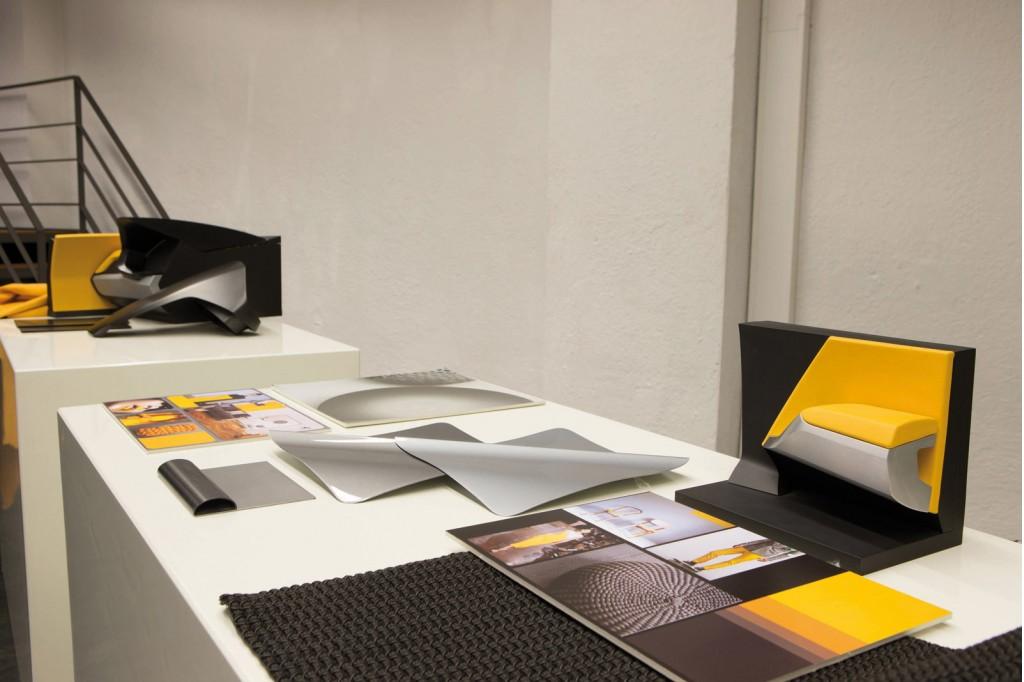 Audi Concept Design Studio in Munich, Germany