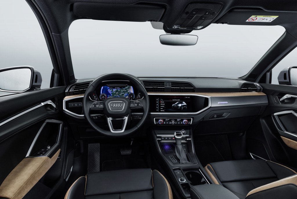 2019 Audi Q3 Preview