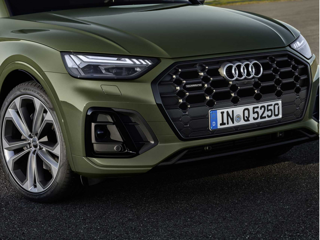 2021 audi q5 preview big changes inside for compact crossover