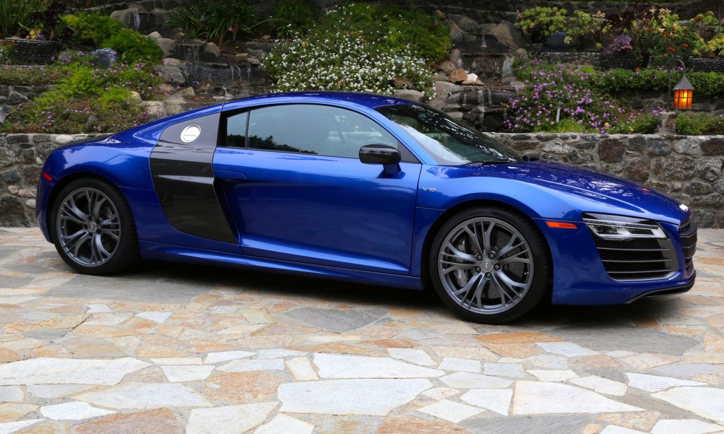 2014 Audi R8 V8 Northern California: Image: 2014 Audi R8, Size: 1024 X 614, Type: Gif, Posted