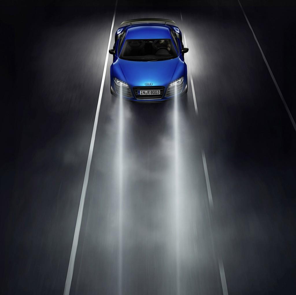 Audi A3 E Tron Recall