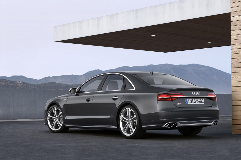 Image: 2015 Audi S8, size: 1024 x 682, type: gif, posted on: August ...