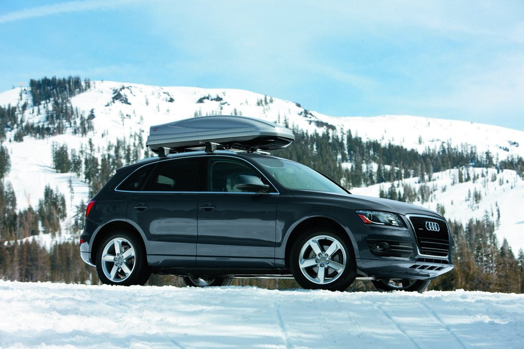 Compared Audi Q5 Vs BMW X3 Vs MercedesBenz GLK
