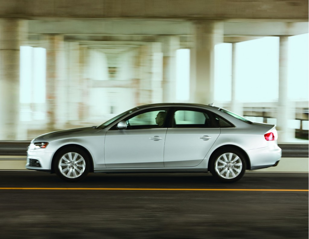 The Car Reigns Supreme In The World of Audi: Audi's Funniest Commercials Of All-Time