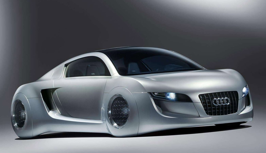 Audi Developing Sound Generators For Future Electric Vehicles - Future audi cars