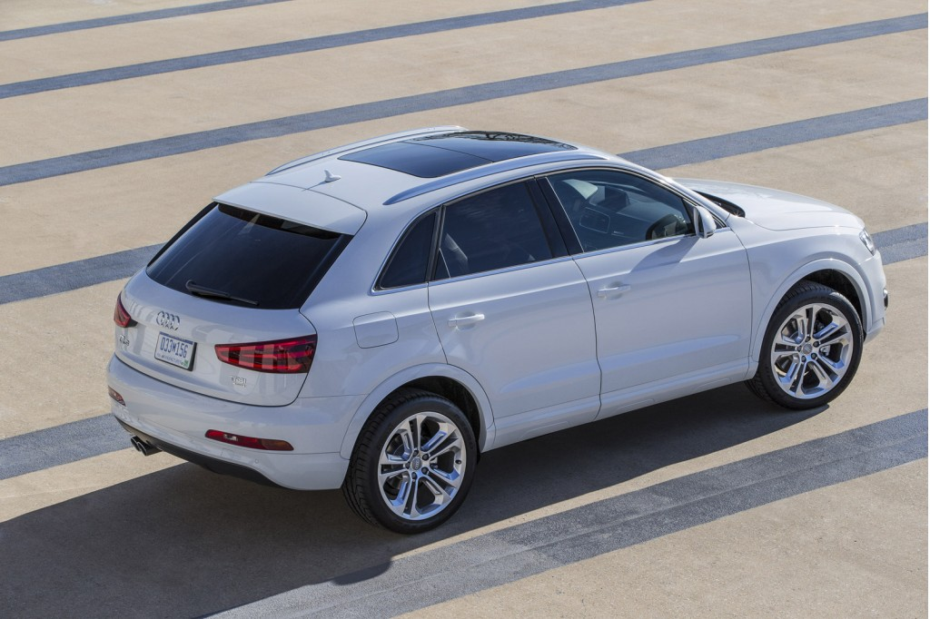 Image: 2015 Audi Q3, size: 1024 x 682, type: gif, posted on: January