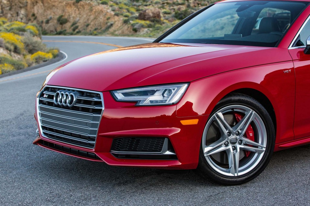 Image 2018 Audi S4 S5 First Drive Size 1024 X 682 Type