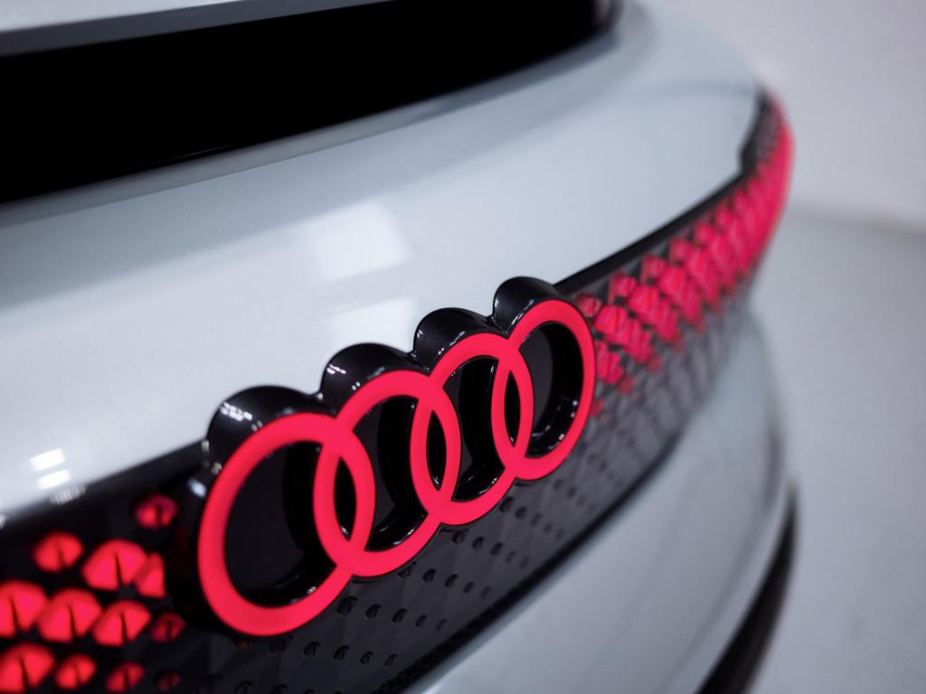 Futuristic Audi EV concept pegged for 2019 Shanghai auto show