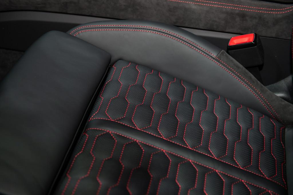 2020 Audi RS 6 Avant, 2019 LA Auto Show