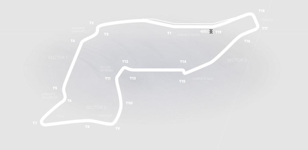 Autodromo Internazionale Enzo e Dino Ferrari (Imola)