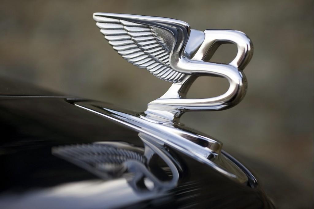 Bentley S Pedestrian Stabbing Hood Ornament Recall Affects Just 596