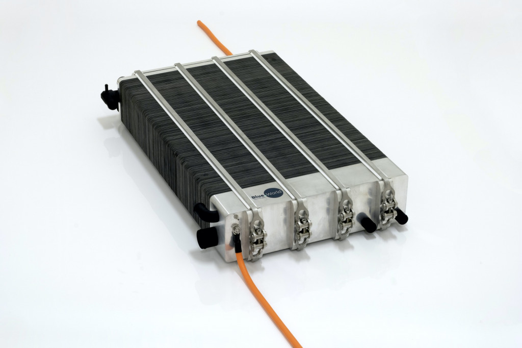 Blue World Technologies fuel-cell system