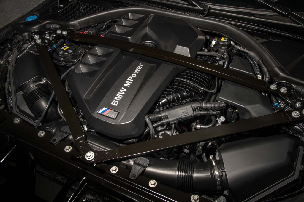 2022 BMW M3 Competition xDrive