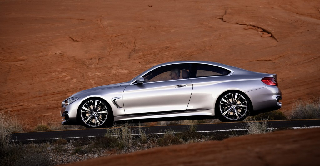 Image Bmw 4 Series Coupe Concept Size 1024 X 532 Type