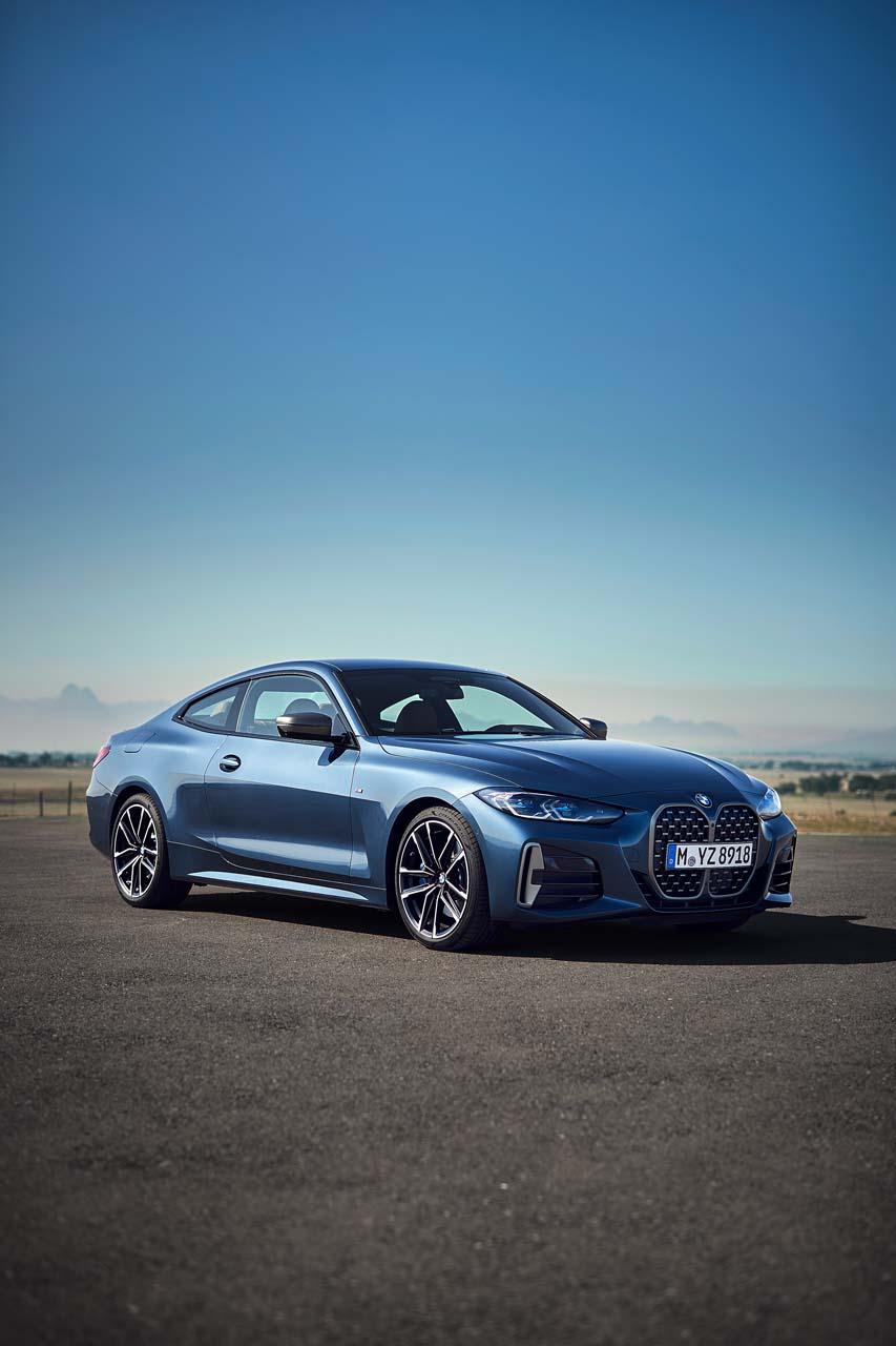 2021 BMW 4-Series preview