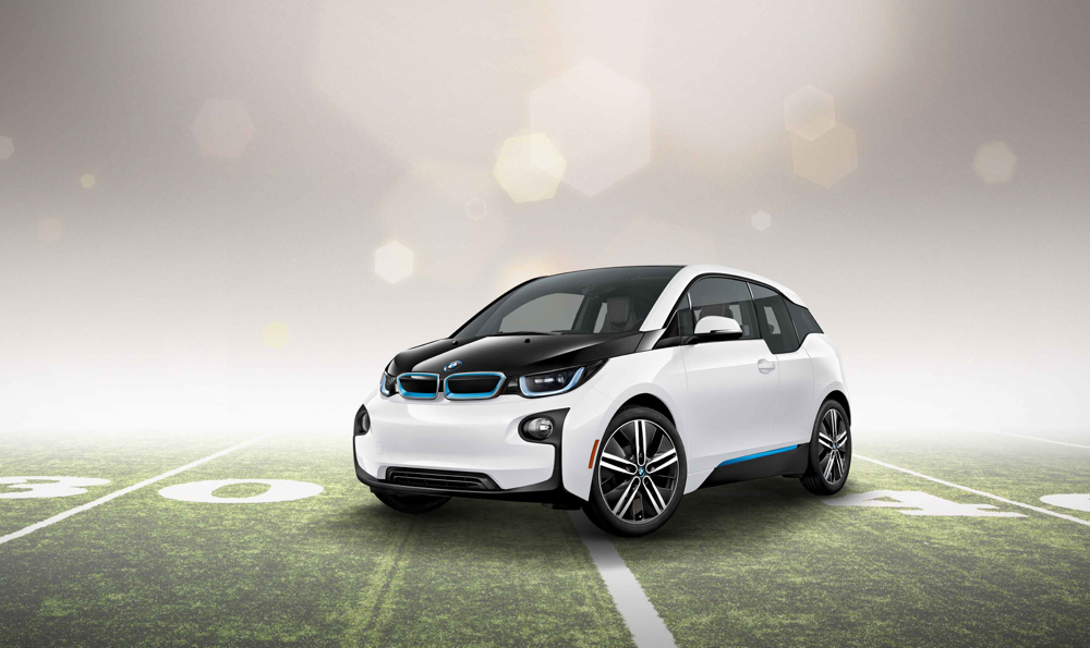 BMW i3 Electric Car Super Bowl TV Ad: Now It's Out [UPDATED]
