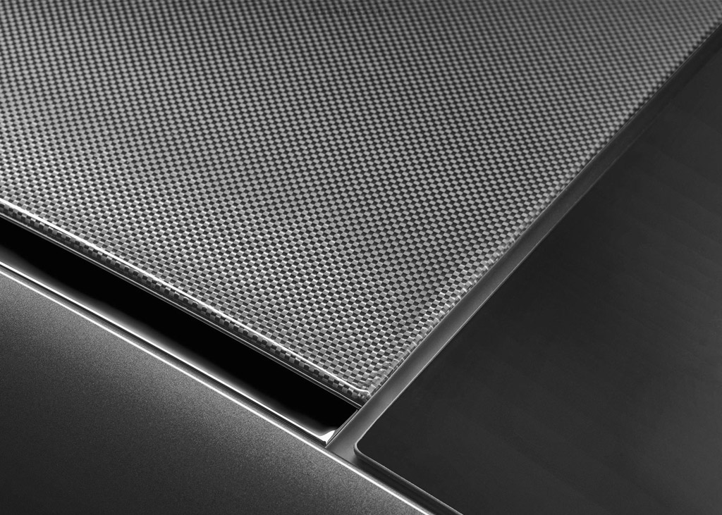 BMW Building US Carbon Fiber Plant For Future Megacity