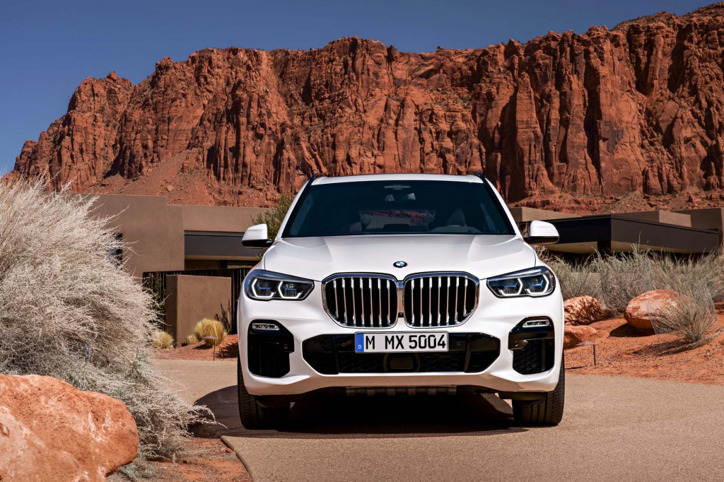2019 Bmw X5 Price Land Rover Defender Svx Electric Suvs