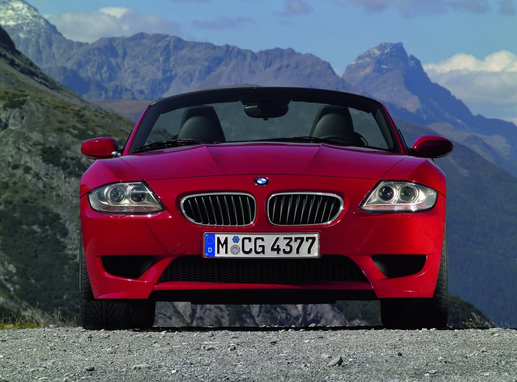 2009 Bmw Z4 Review Ratings Specs Prices And Photos The Car Connection