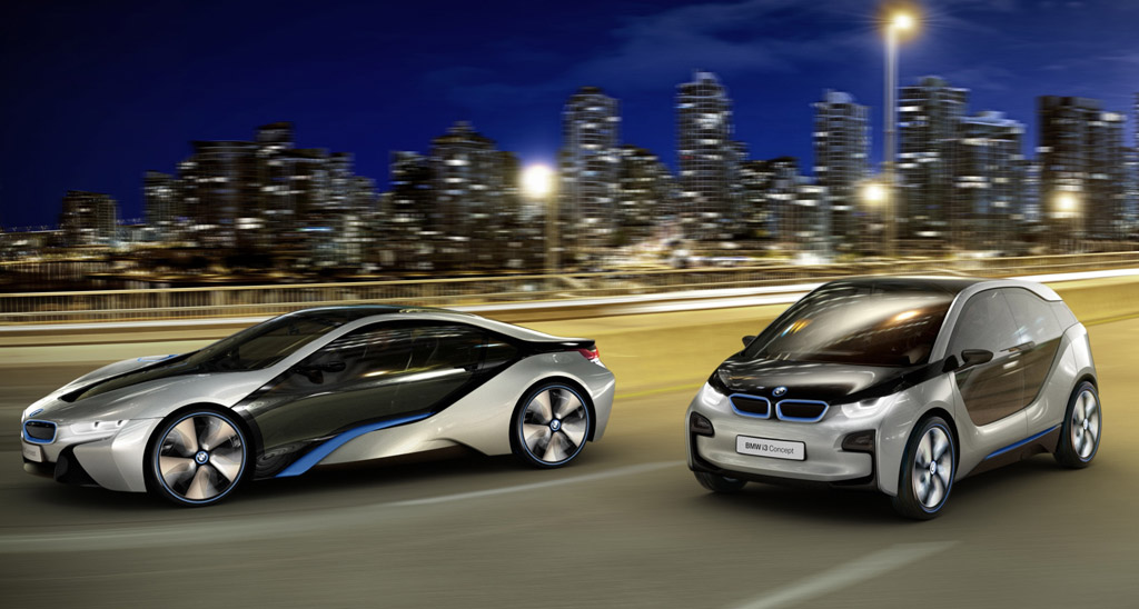 Bmw To Start Selling Cars Online Report