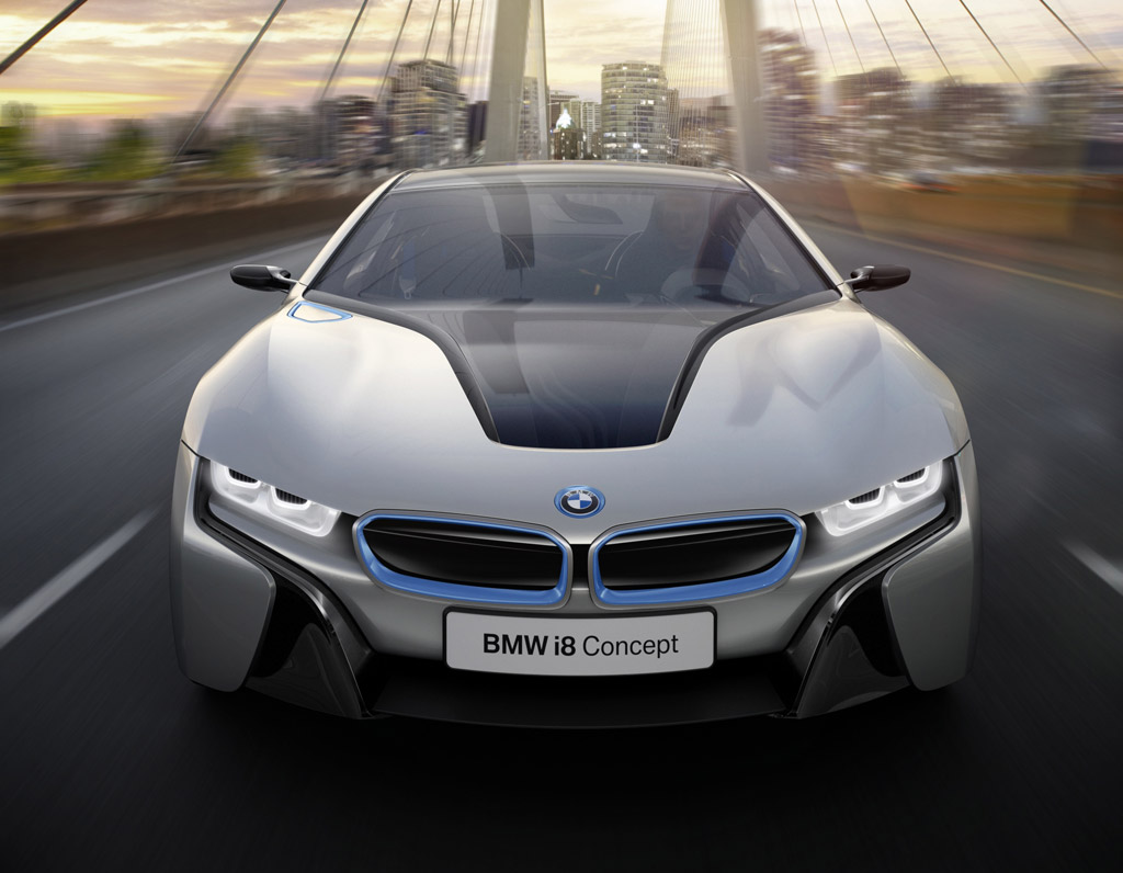 Image Bmw I8 Concept Size 1024 X 796 Type Gif Posted