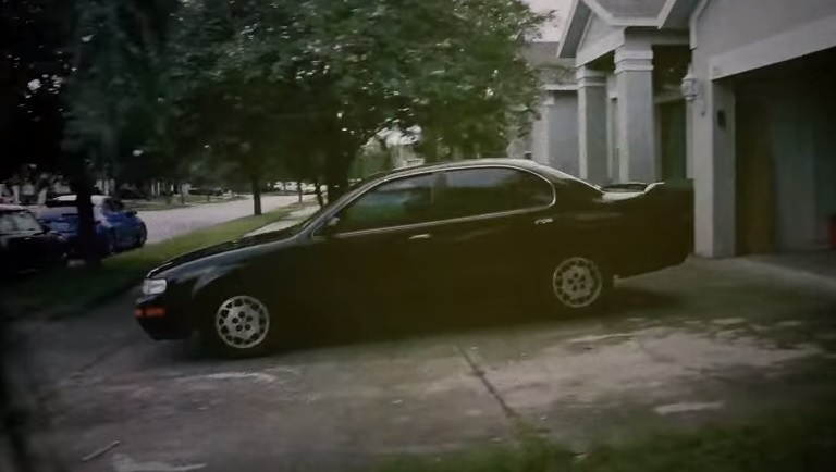 Brilliant Craigslist Maxima Ad Sells Car To Nissan USA: Video
