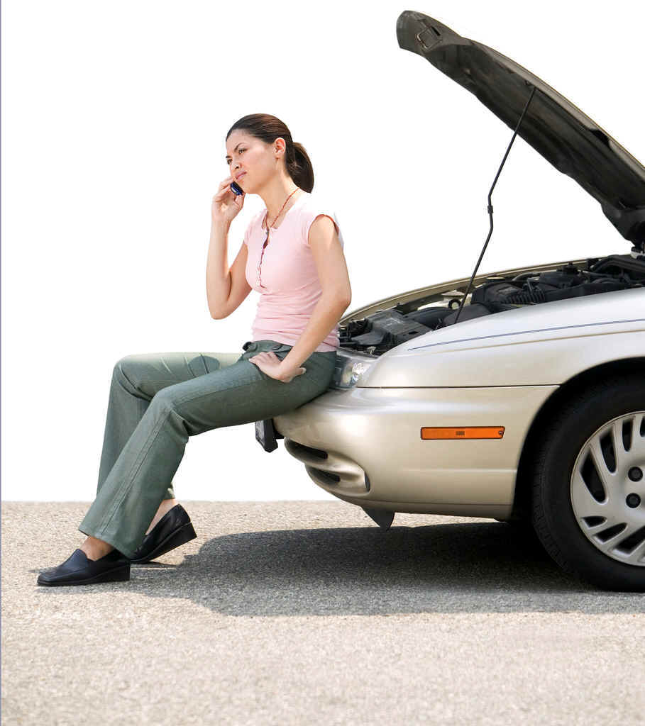 Uber Self Driving Car Preventive Maintenance