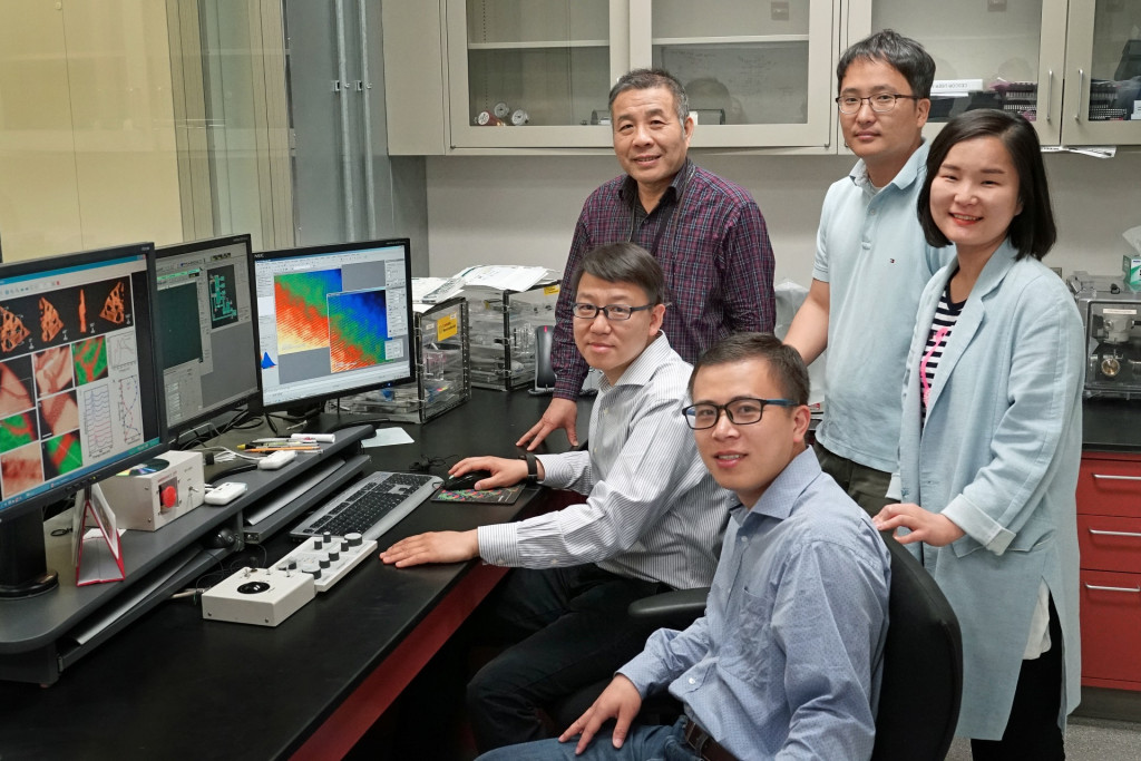 Iron trifluoride could make better electric-car batteries