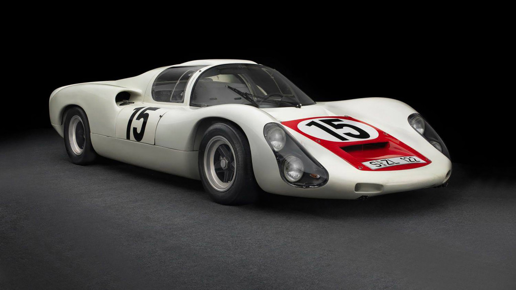 New Brumos Collection museum is a trip through Porsche history