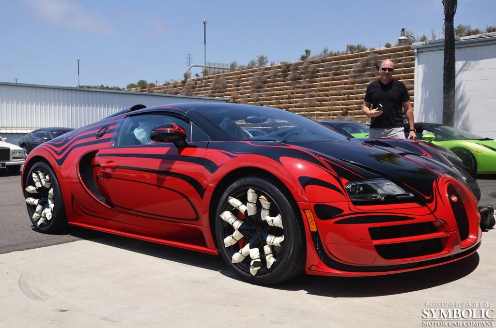 Burke Motors Car Show