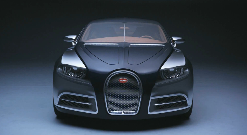 Plans For Production Bugatti Galibier Likely To Have Been
