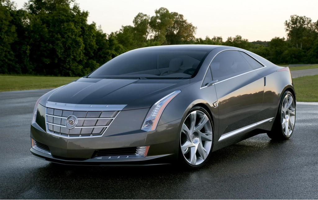 A123 Systems Bankrupt Cadillac Elr Production Zipcar Helps Voters Car News Headlines