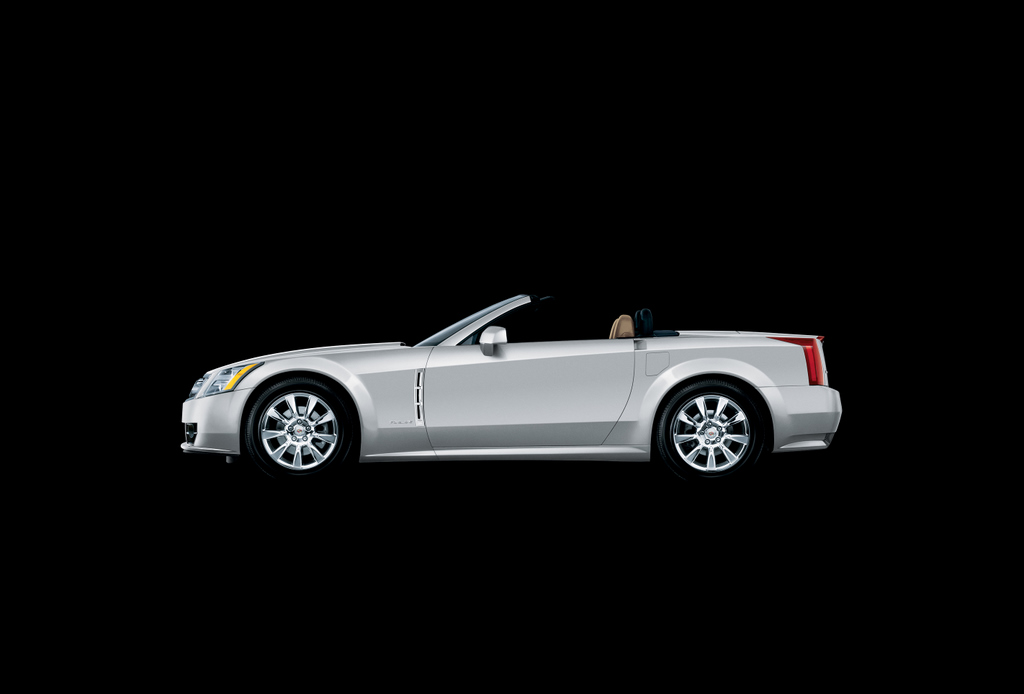 New And Used Cadillac XLR: Prices, Photos, Reviews, Specs   The Car  Connection