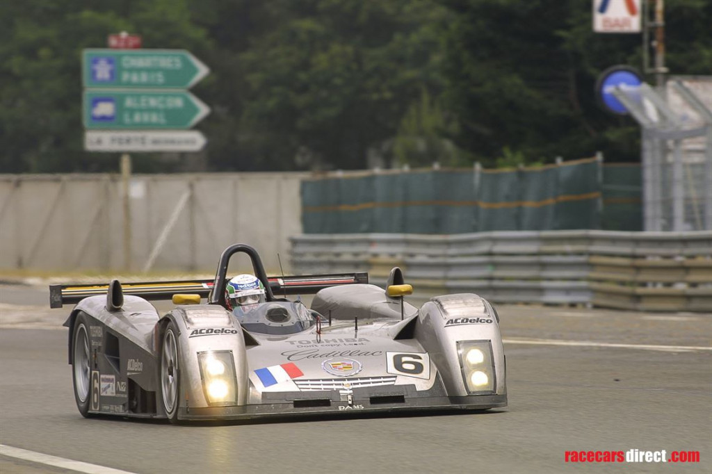 Cadillac Northstar LMP 01 for sale