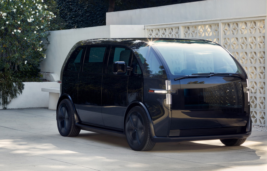 Canoo reveals 250-mile, subscription-only EV coming in 2021