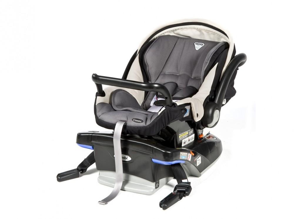 Car seats - Combi Shuttle