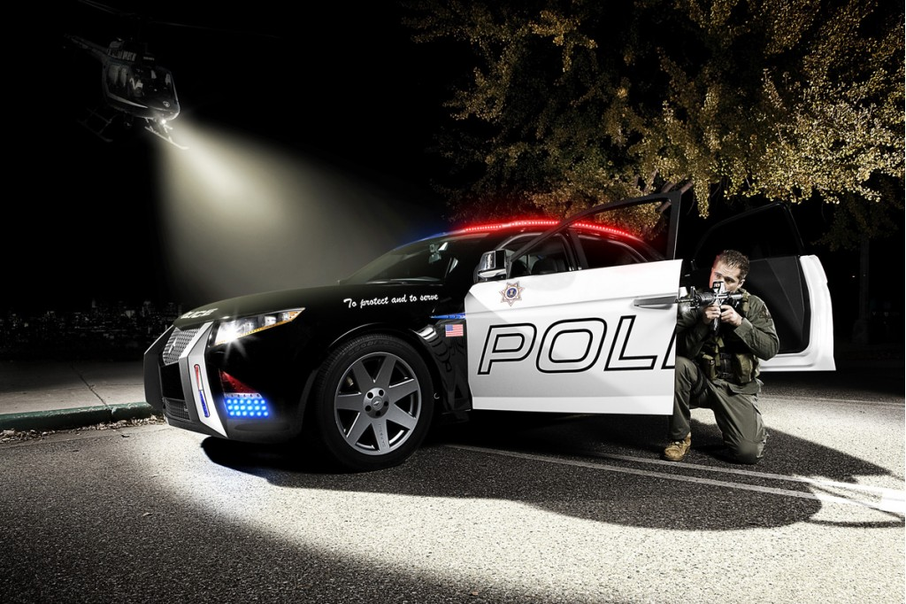 Is It Worth Buying Used Police Cars