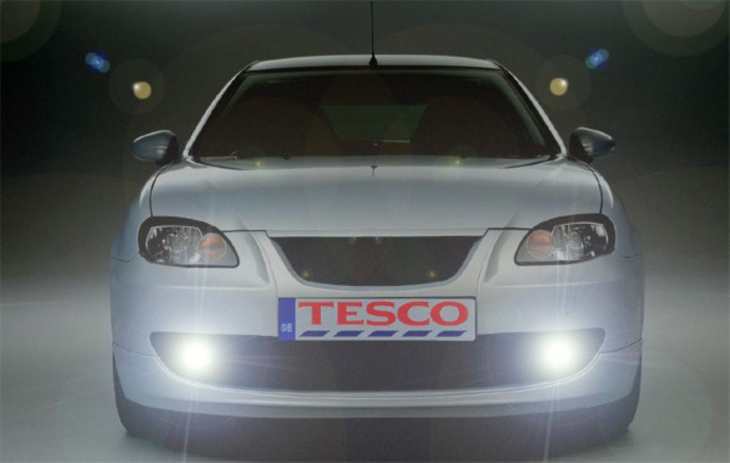 carwow's 'Tesco car' April Fools Day prank