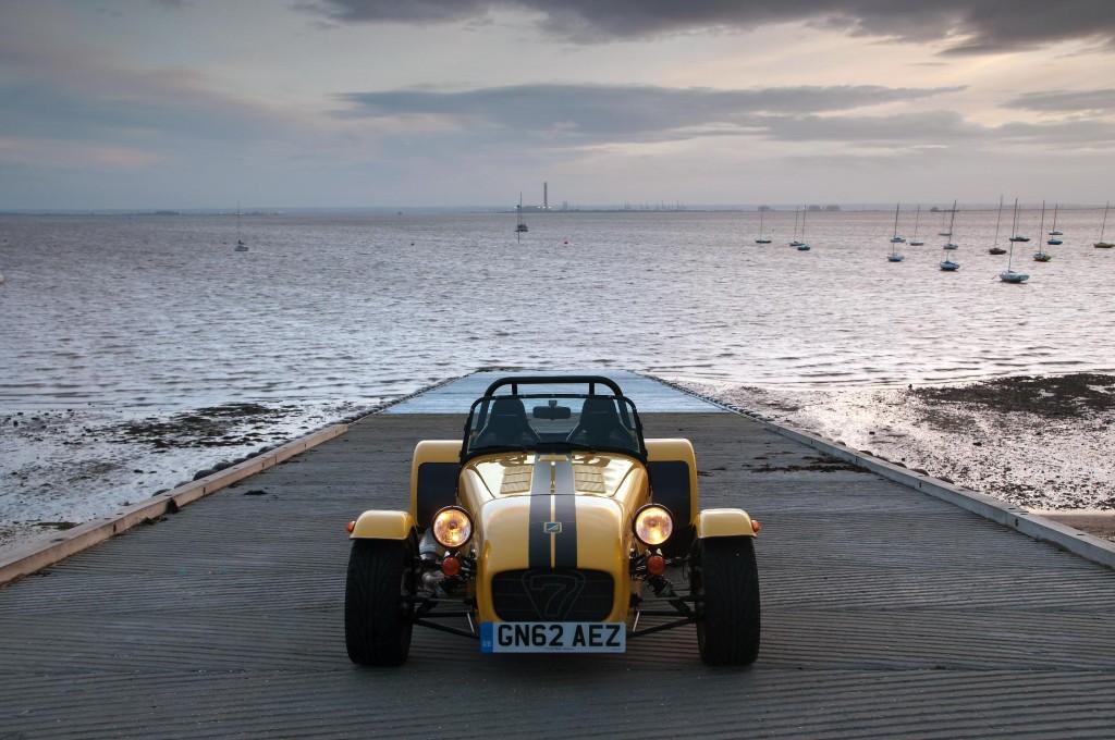 Caterham Supersport R