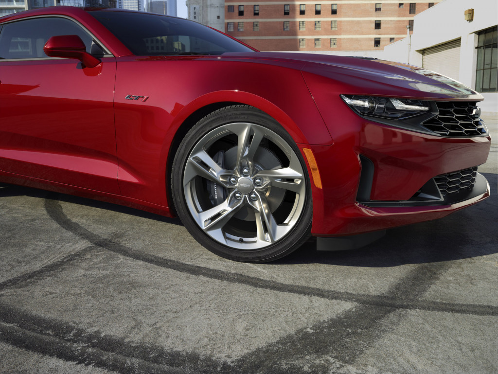 7th-generation Chevrolet Camaro reportedly cancelled, nameplate to die