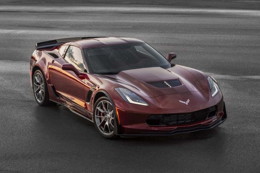 2018 chevrolet corvette z06. Interesting Z06 And 2018 Chevrolet Corvette Z06 C