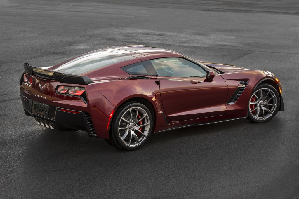 2017 Audi S4 2016 Chevy Corvette Z06 S Lowest Rated Cars Today Car News