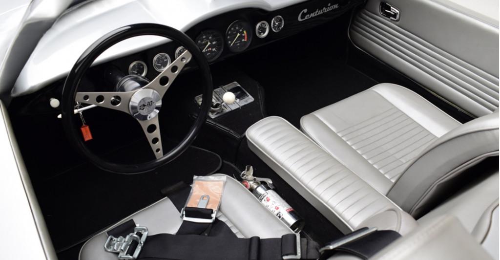 Mock C2 Stingray racer built from C1 Corvette heading to auction