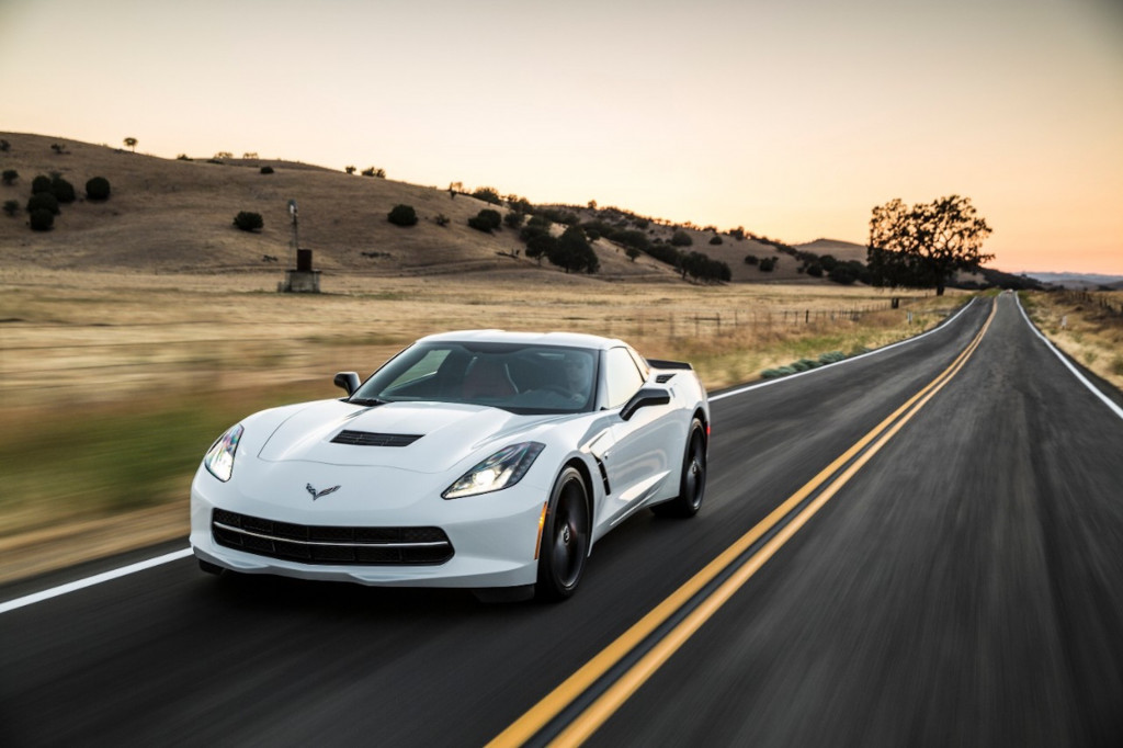 2019 Chevrolet Corvette Lineup Gets Price Hike