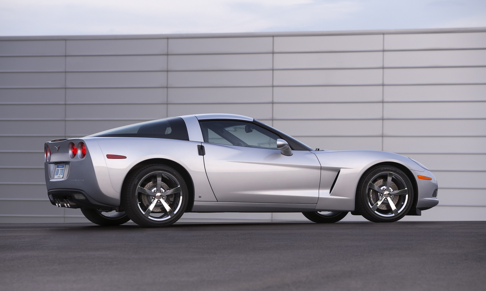 With GM Cutting Cars, Is Corvette Next?