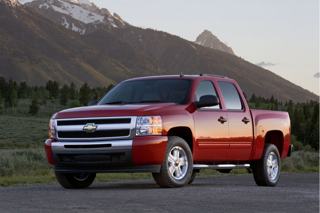 Silverado, Ranger, Impala Among Best Red, White, And Blue Deals